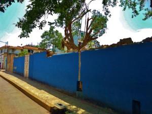 Construction Playa del carmen 10th Avenue