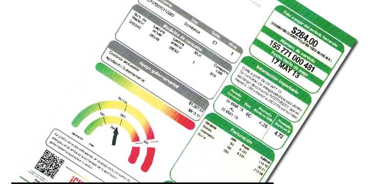 energy cost in Playa Del Carmen