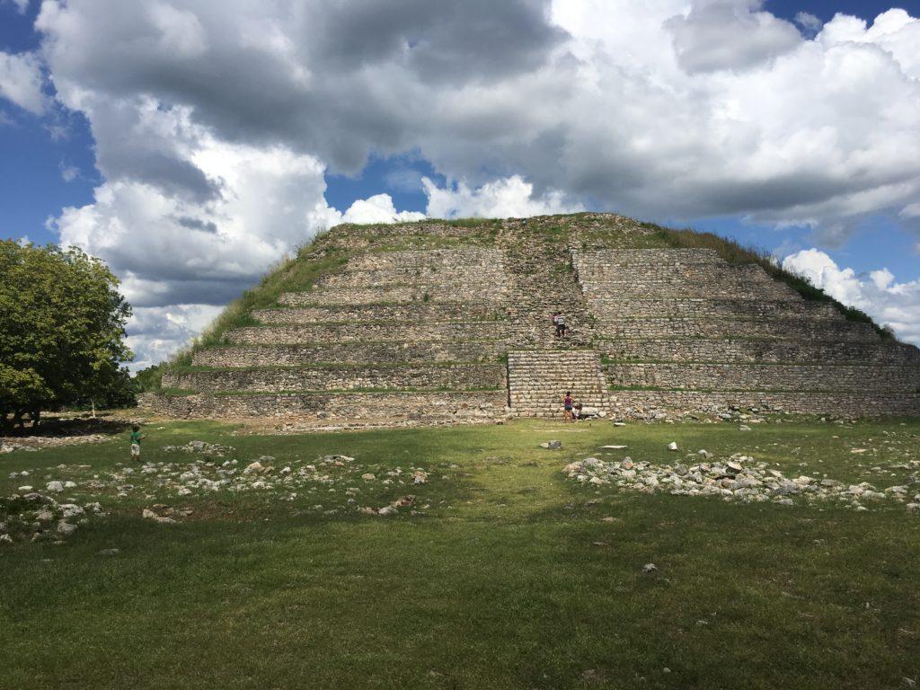 Izamal Yucatan Mexico