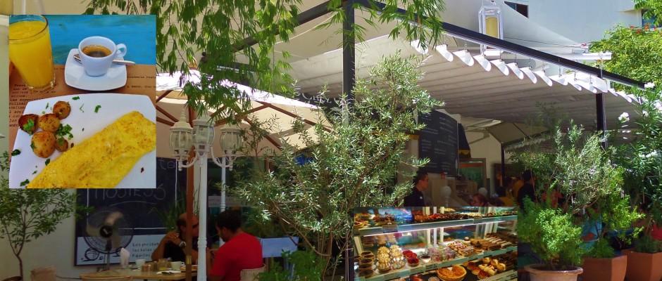 Chez Celine Playa Del carmen