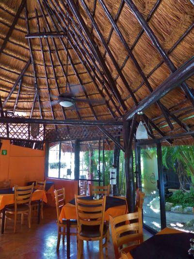 Aventura Mexicana Hotel in Playa Del Carmen
