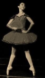 Coppelia's Ballet in Playa Del Carmen