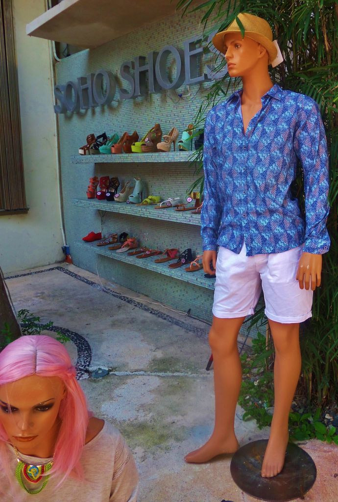Playa Del Carmen Fashion and clothes