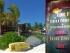 Fusion Beach Bar and Restaurant in Playa Del Carmen
