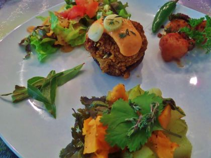 Personal chef Charmaigne Playa Del Carmen
