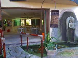 Indigo Beach Club Restaurant Playa Del Carmen