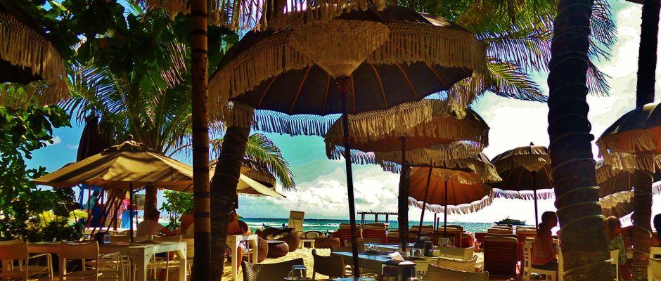 Indigo Beach Club Playa Del Carmen
