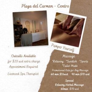 gay services in Playa Del Carmen