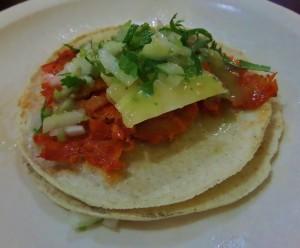 Senor Taco Playa Del Carmen