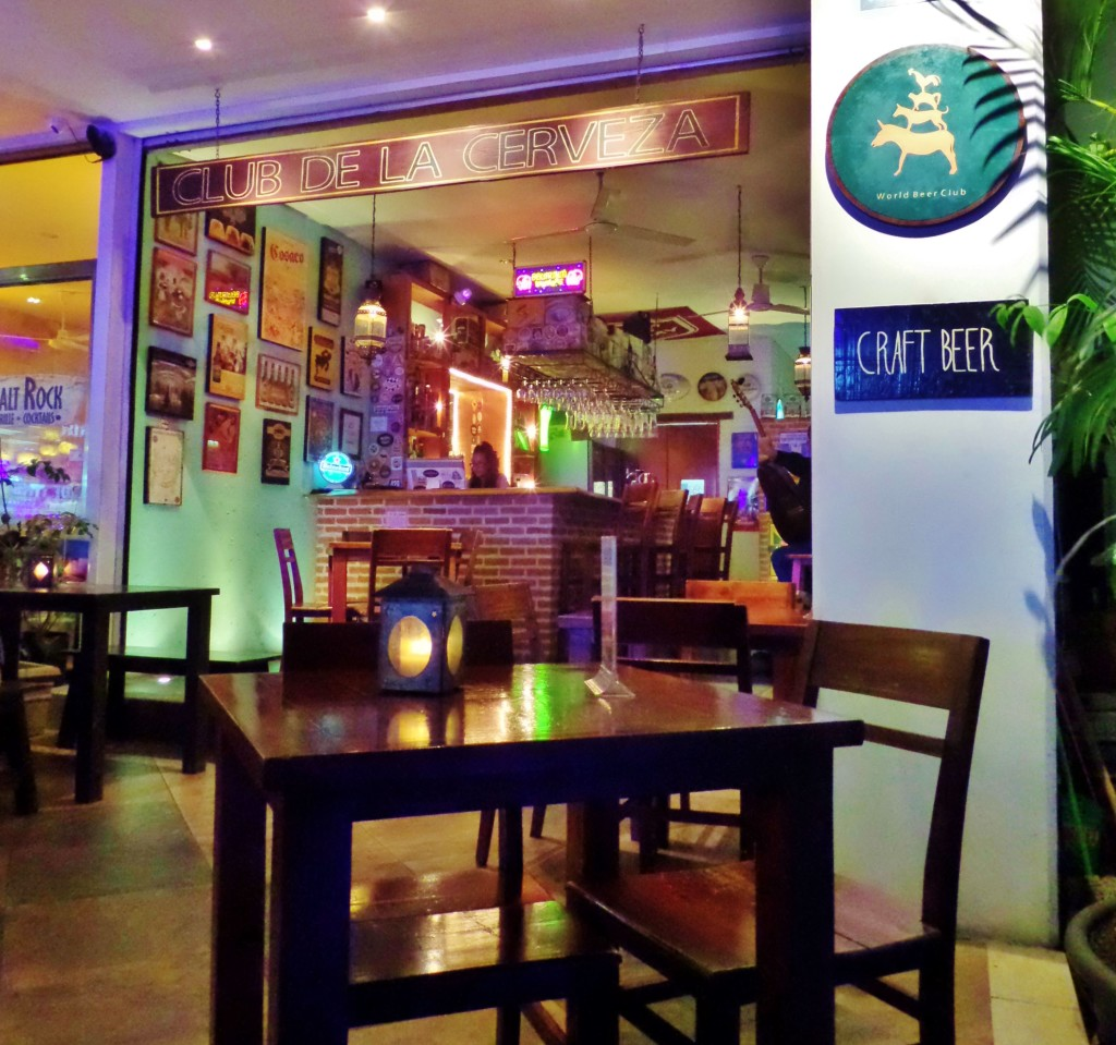 Club de Cerveza Playa del Carmen Beer