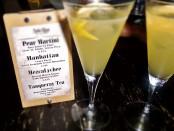Sala Rosa drinks