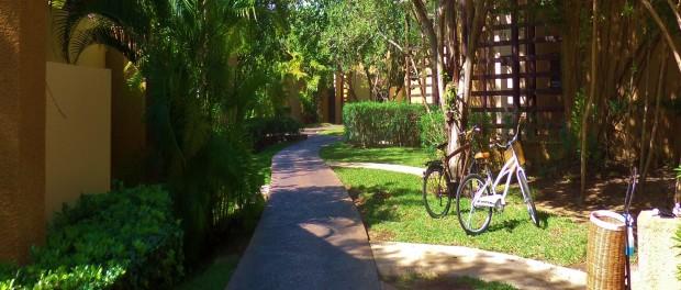Bayan Tree Hotel Mayakoba Mexico