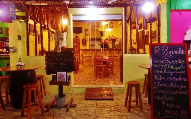 El Ranchito Restaurant Playa Del Carmen