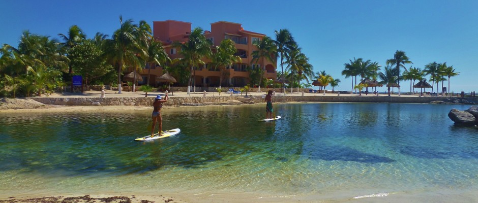 Cancun to Puerto Aventuras