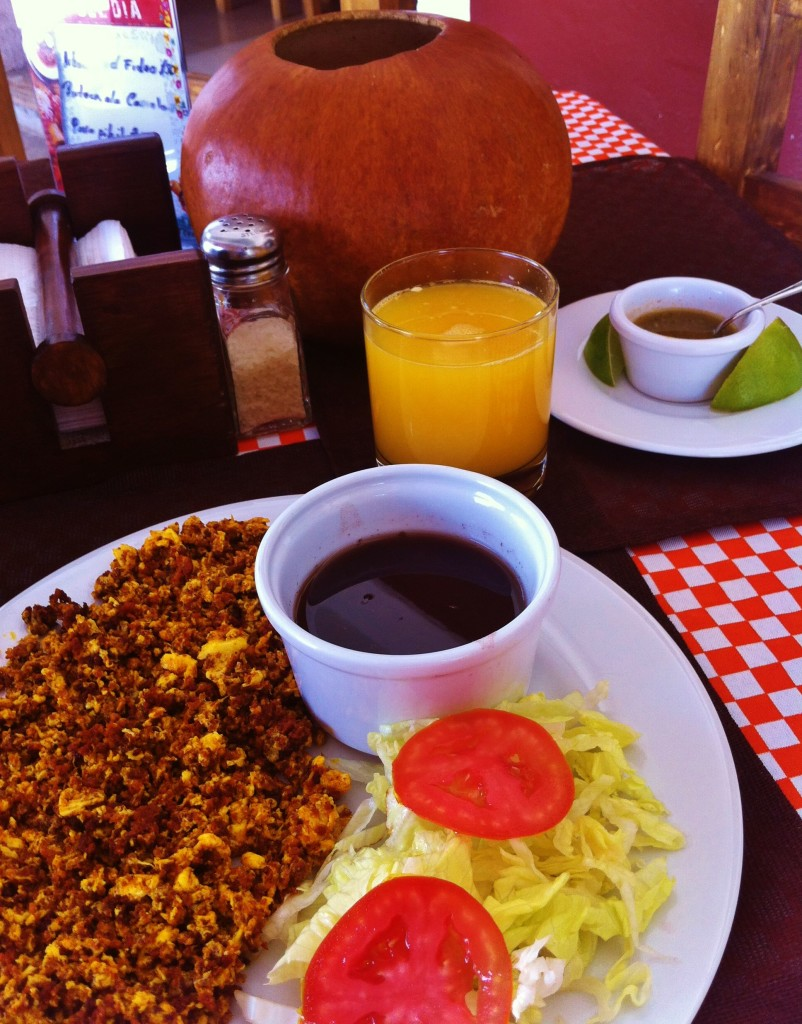 Yucatecan Restaurant