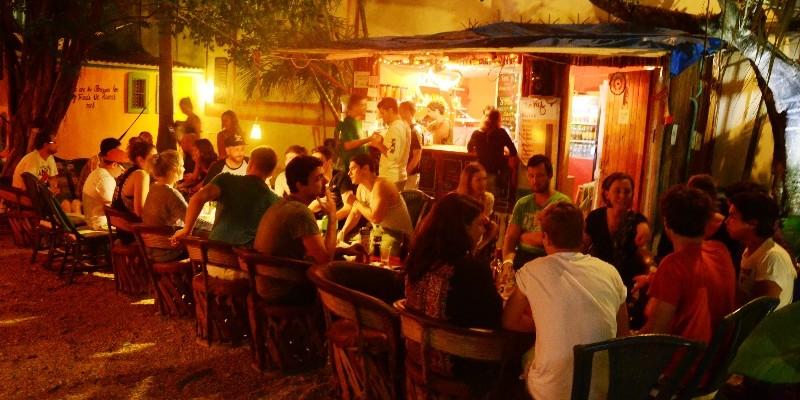 Playa Del Carmen Hostels