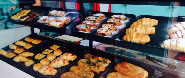 bakeries in Playa Del Carmen