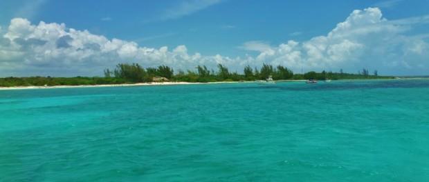 Catamaya catamaran tour in the Riviera Maya