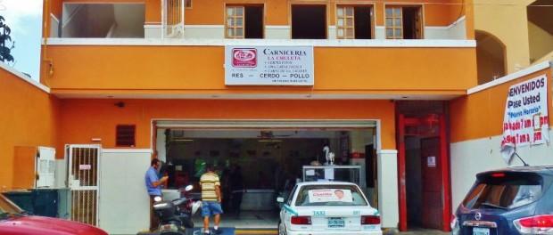 Meat Market Playa Del Carmen