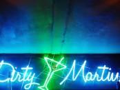 Dirty Martini Bar Playa Del Carmen