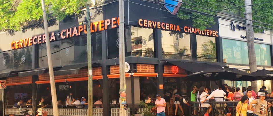 best bars playa del carmen