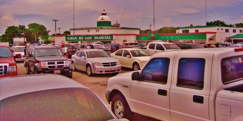 Used Cars in Cancun