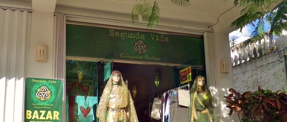 Segunda Vida Thrift Store Playa Del Carmen