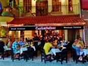 Carboncitos Restaurant Playa Del Carmen