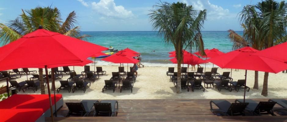 Coralina Beach Club Playa Del Carmen