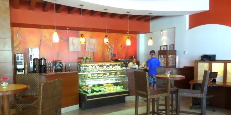 Now Jade Riviera Cancun Resort