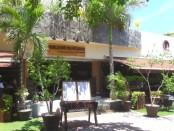 Plank Restaurant Playa Del Carmen