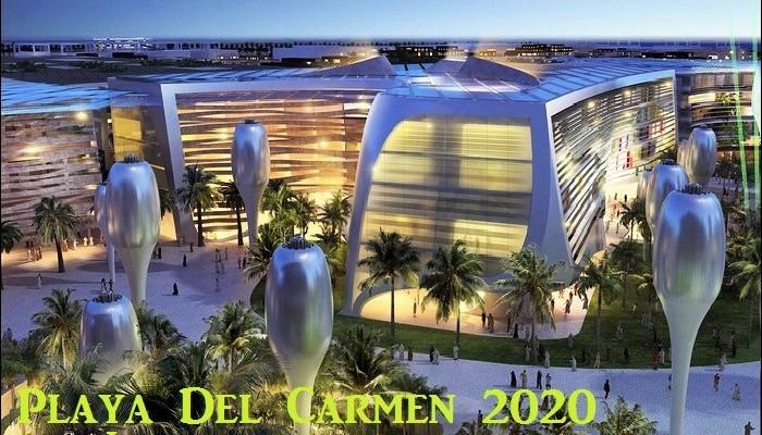 Playa del Carmen Development
