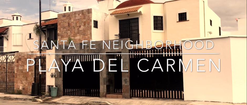 Sante Fe Playa Del Carmen