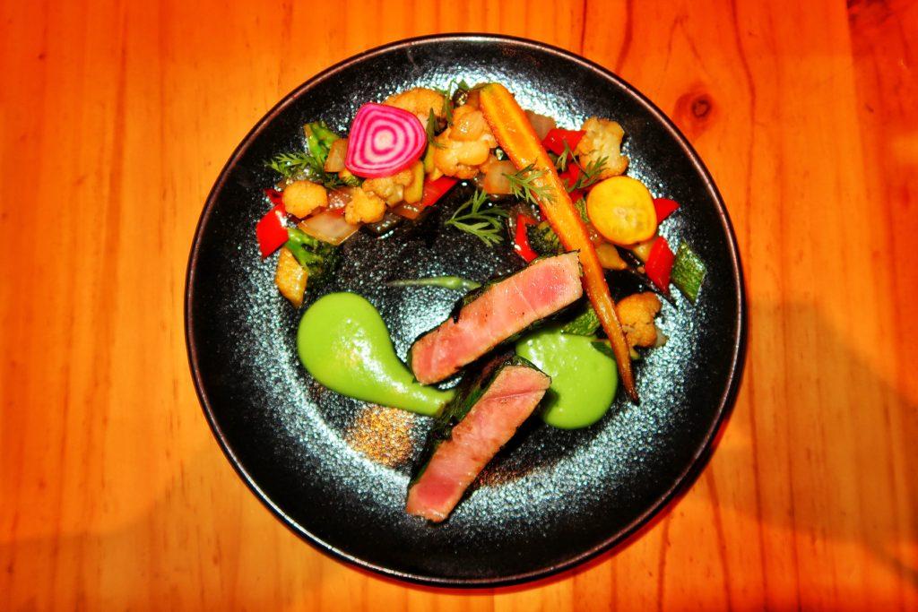 Nau Restaurant