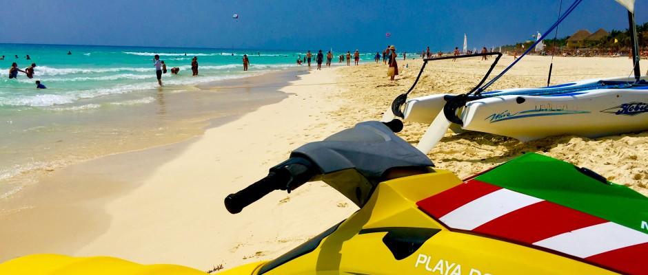 Spring Break Playa Del Carmen