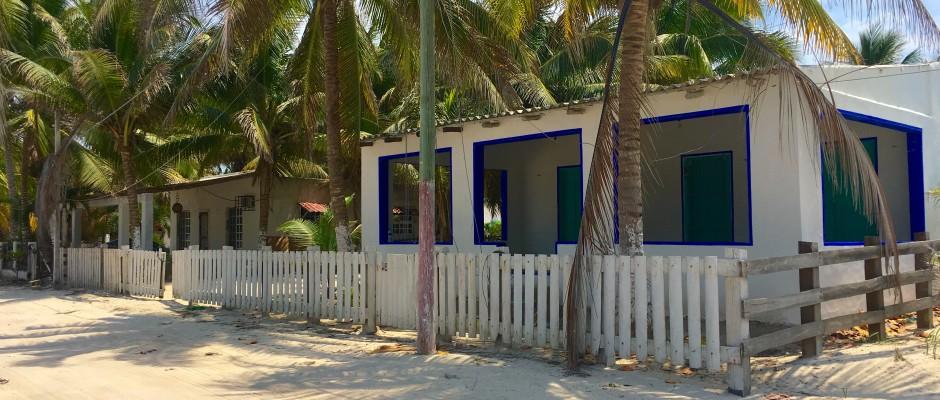 El Cuyo Yucatan Mexico