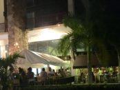 Casa Sofia Restaurant Playa Del Carmen
