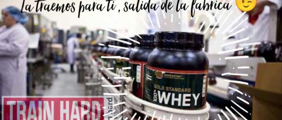 Sports supplements Playa Del Carmen