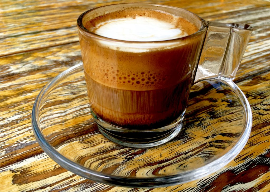Playa Del Carmen coffee shops