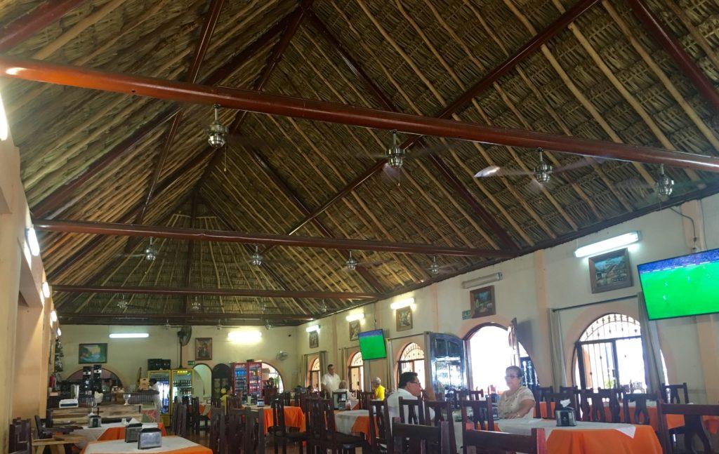 El Faisan y El Venado Restaurant