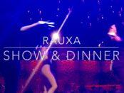 Rauxa show and dinner Riviera Maya Tulum