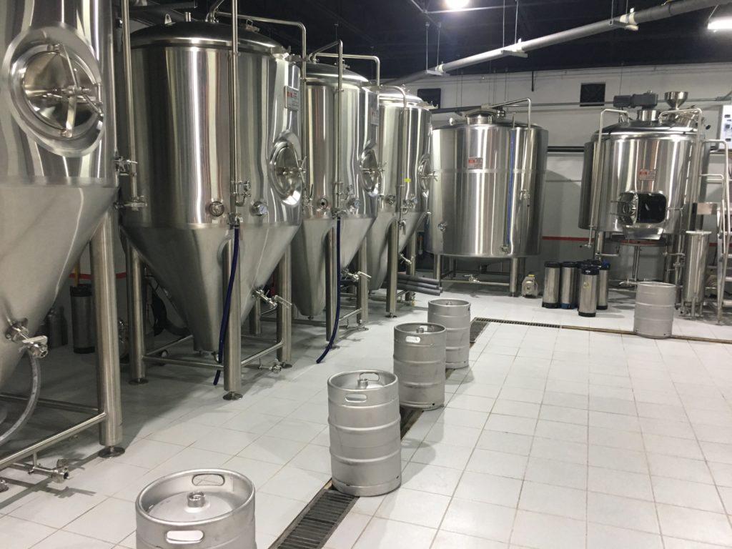 Carmen Beer Company Playa Del Carmen beer
