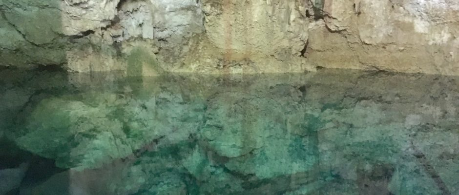 Cenote Muul Ich
