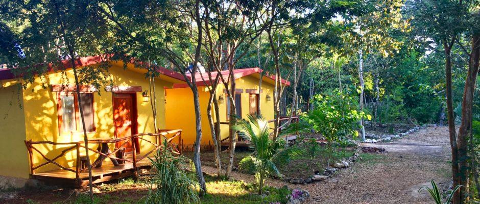 Gilmar hotel Nuevo Durango Quintana Roo Mexico