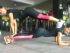 Om Twins Personal trainers in Playa Del Carmen