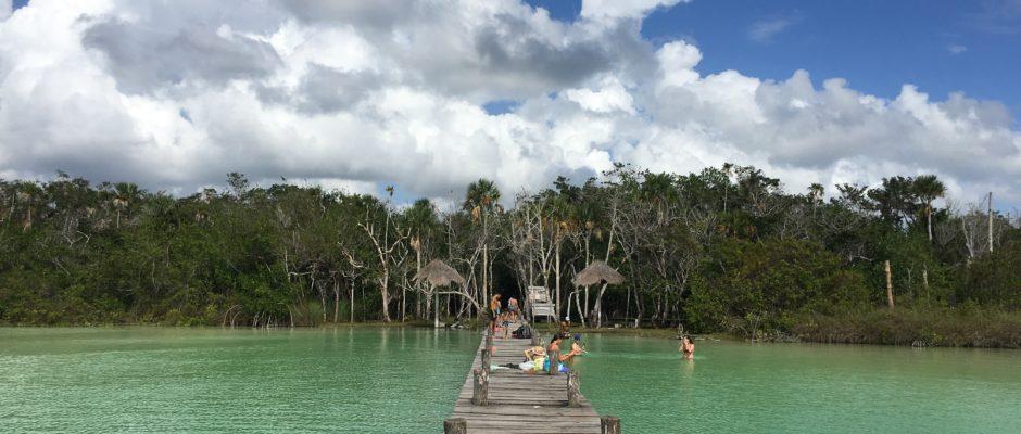 Laguna Kaan Luum