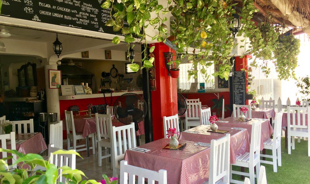 best meat Restaurants Playa Del Carmen