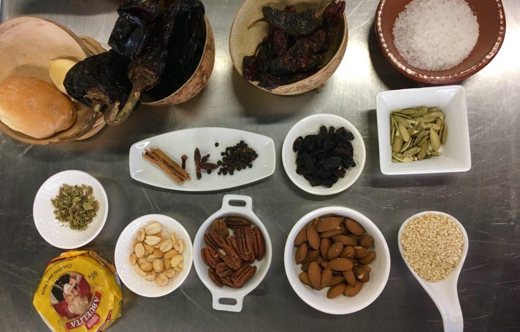 Cooking schools Playa Del Carmen