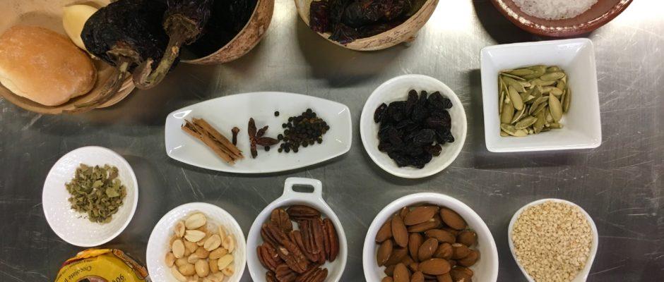 El Pueblito Cooking School Mayakoba