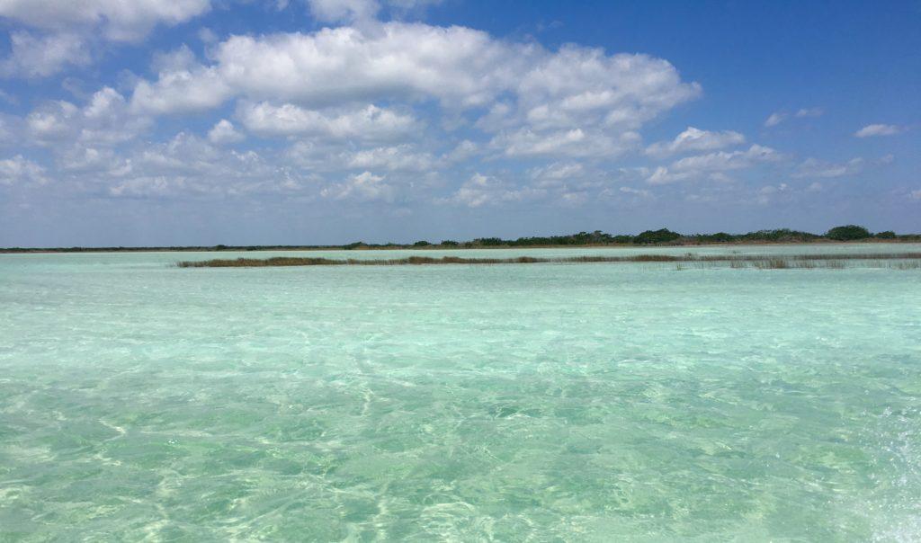 Muyil River Float Sian Kaan